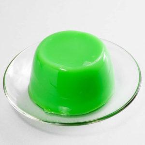 Sweet melon flavor pudding powder
