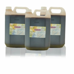 5KG Concentrated syrup