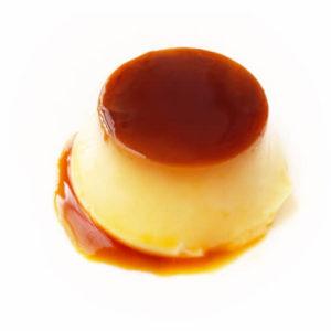 Egg flavor pudding powder