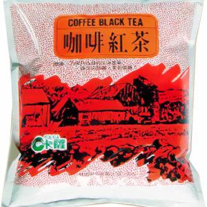 coffee black tea (bag)
