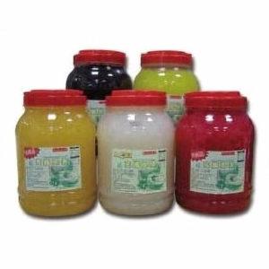 4kg-Coconut jelly-Konjac series