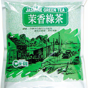 jasmine green tea (bag)