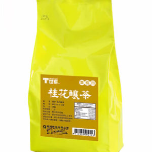 Osmanthus tea (bag)